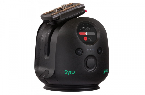 Syrp Genie II Pan Tilt 0