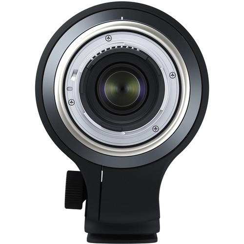 Tamron SP 150-600mm Obiectiv Foto DSLR f5-6.3 Di VC USD G2 montura Canon EF [4]