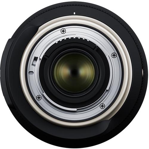 Tamron SP 15-30mm Obiectiv Foto DSLR f2.8 Di VC USD G2 montura Canon EF 5