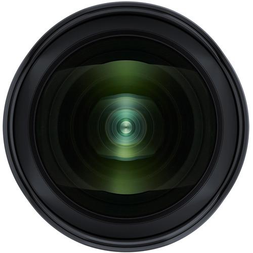 Tamron SP 15-30mm Obiectiv Foto DSLR f2.8 Di VC USD G2 montura Nikon 1