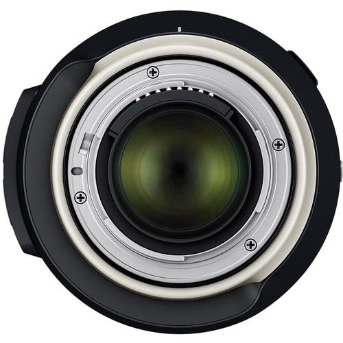 Tamron SP 24-70mm Obiectiv Foto DSLR f2.8 Di VC USD G2 montura Nikon 5
