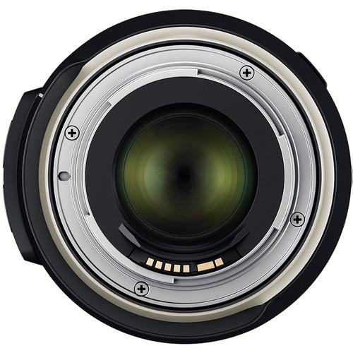 Tamron SP 24-70mm Obiectiv Foto DSLR f2.8 Di VC USD G2 montura Canon EF 5