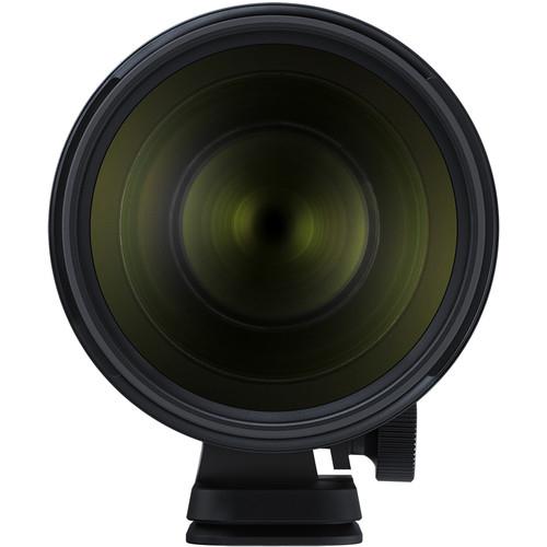 Tamron SP 70-200mm Obiectiv Foto DSLR f2.8 Di VC USD G2 CANON EF [1]
