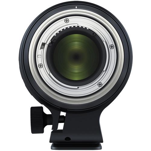 Tamron SP 70-200mm Obiectiv Foto DSLR f2.8 Di VC USD G2 montura Nikon 3