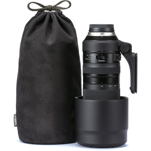 Tamron SP 150-600mm Obiectiv Foto DSLR f5-6.3 Di VC USD G2 NIKON 5