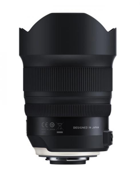 Tamron SP 15-30mm Obiectiv Foto DSLR f2.8 Di VC USD G2 montura Canon EF 8