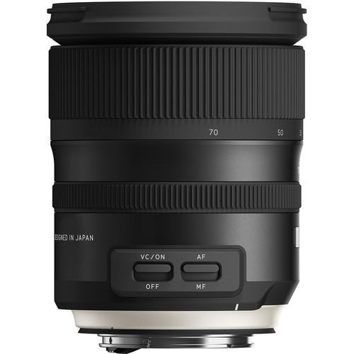 Tamron SP 24-70mm Obiectiv Foto DSLR f2.8 Di VC USD G2 montura Canon EF 3