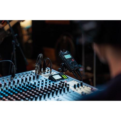 Tascam DR-40X Recorder Audio 4 Canale Interfata USB [4]