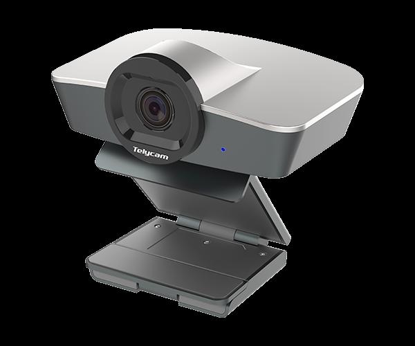 Kit Lector cu Camera WEB Full HD 1080 12MP Zoom 4X USB 2.0 cu microfon si trepied 1