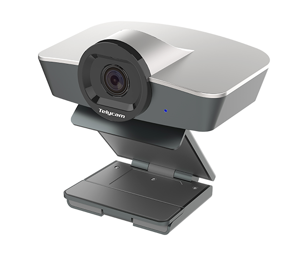 Kit Lector Camera WEB Full HD si lavaliera wireless 2