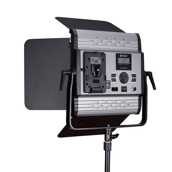 Tolifo GK-S100B PRO LED Bicolor 100W cu telecomanda [1]