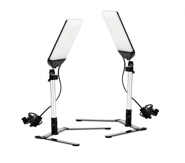 Tolifo Kit Panou LED Video cu suport 0