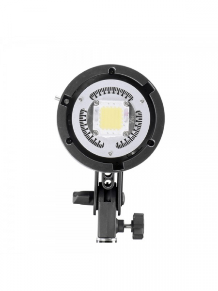 Tolifo T-600BL Kit Lampa Video LED Bicolor x 2 4