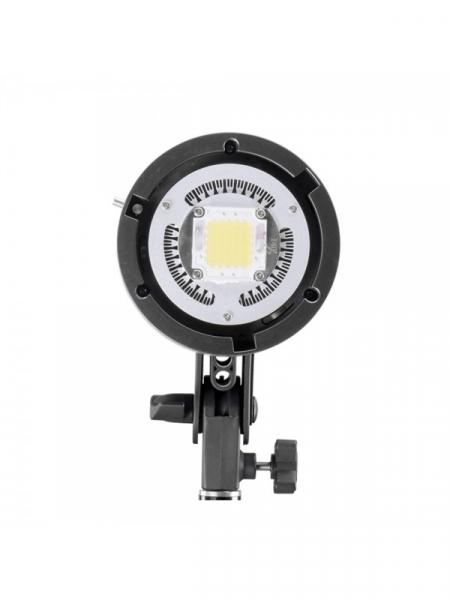 Tolifo T-600BL Kit lumina LED Bicolor Octo 95cm 7