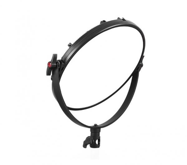 Tolifo Lampa Video LED 600 Ring Light Bicolor 60W 0