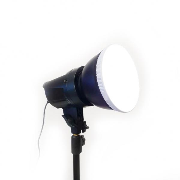 Tolifo T-600BL Kit lumina LED Bicolor Octo 95cm 3
