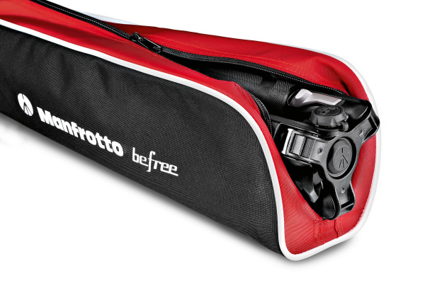 Manfrotto Befree Live Kit Trepied Video Twist 3
