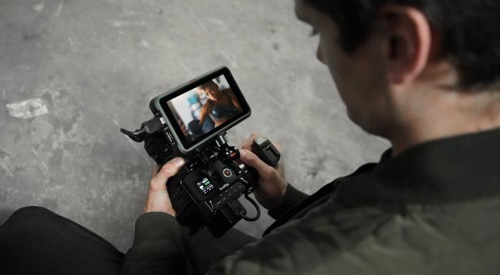 Atomos Ninja V+ 5inch 8K HDMI H.265 Raw Recording Monitor [8]