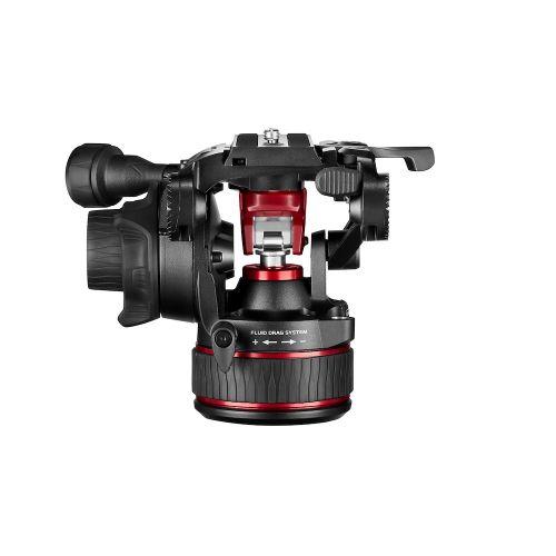 Nitrotech 608 cap fluid video cu sistem de contrabalans continuu [1]