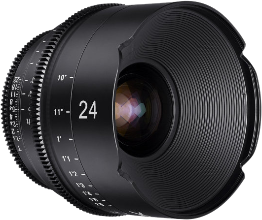 Xeen 24mm T1.5  MFT [1]