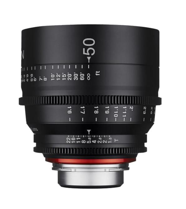 Xeen 50mm T1.5 Sony E [0]