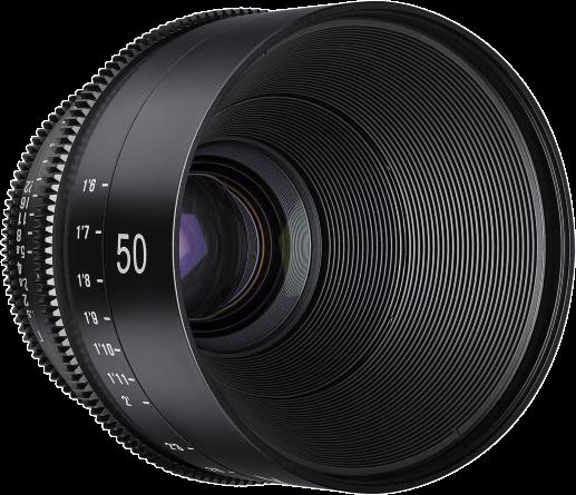 Xeen 50mm T1.5 Sony E [2]