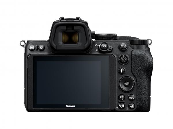 Nikon  Z5 body Aparat foto Mirrorless [3]