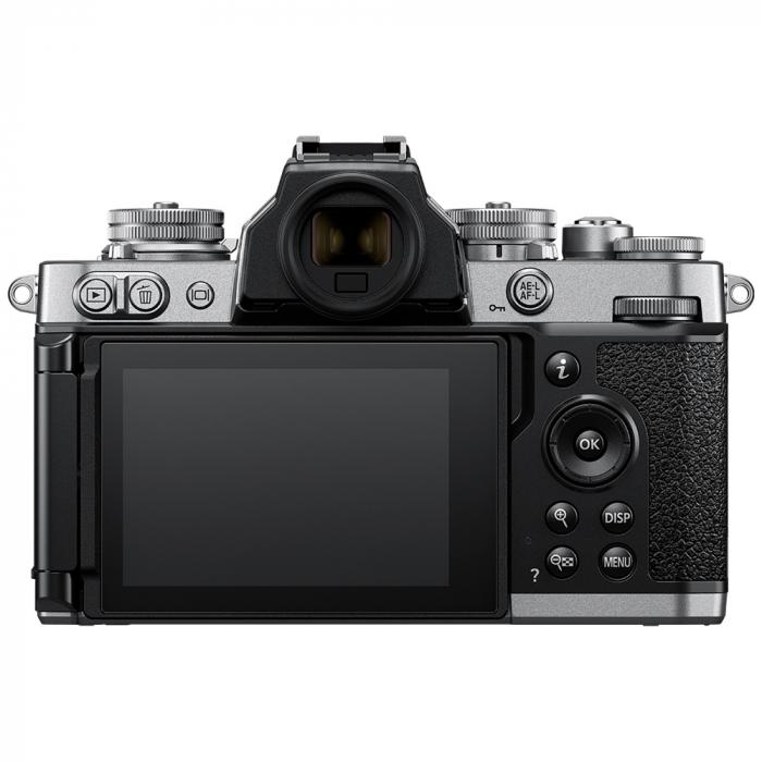 Nikon Z fc Aparat Foto Mirrorless Kit Obiectiv DX 16-50mm f/3.5-6.3 VR [3]