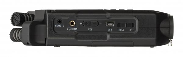 Zoom H4n Pro 4 intrari reportofon portabil cu microfoane built-in X/Y (Negru) H4N PRO BLACK [3]