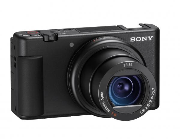 Sony ZV-1 Camera vlogging 4K 1