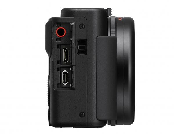 Sony ZV-1 Camera vlogging 4K 6