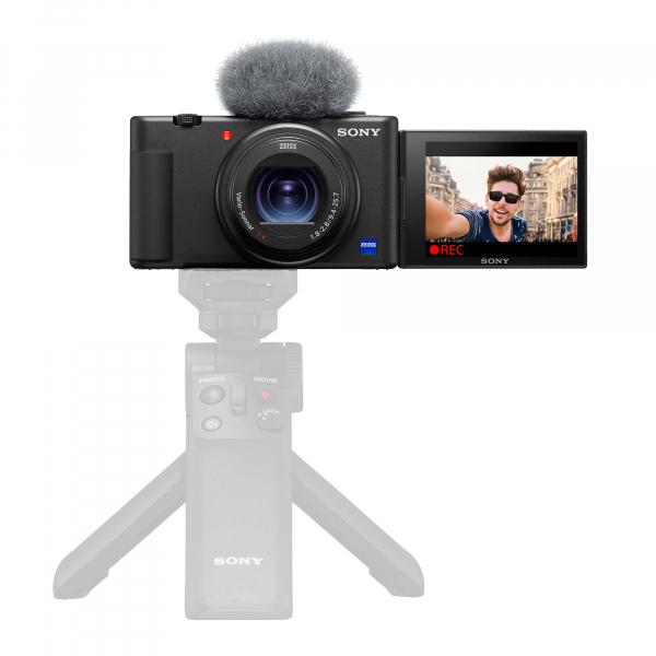 Sony ZV-1 Camera vlogging 4K 2