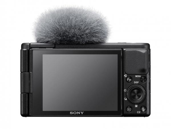 Sony ZV-1 Camera vlogging 4K 8