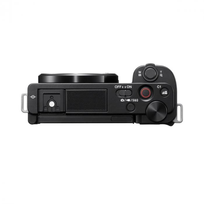 Sony Alpha ZV-E10 body [4]