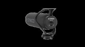 Synco Mic-M2 microfon dedicat camerelor foto DSLR, Mirrorless, Smartphone [5]