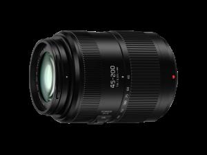 Panasonic Lumix G 45-200mm F4.0-5.6 O.I.S. Obiectiv MFT [1]