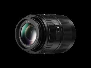 Panasonic Lumix G 45-200mm F4.0-5.6 O.I.S. Obiectiv MFT [2]