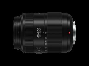 Panasonic Lumix G 45-200mm F4.0-5.6 O.I.S. Obiectiv MFT [3]
