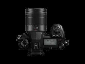Panasonic Lumix DC-G9 Kit Lumix 12-60mm f/3.5-5.6 [2]