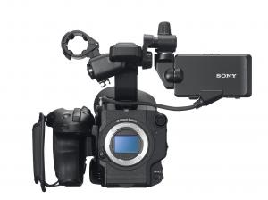 Sony PXW-FS5 II Camera Video Super 35mm [1]