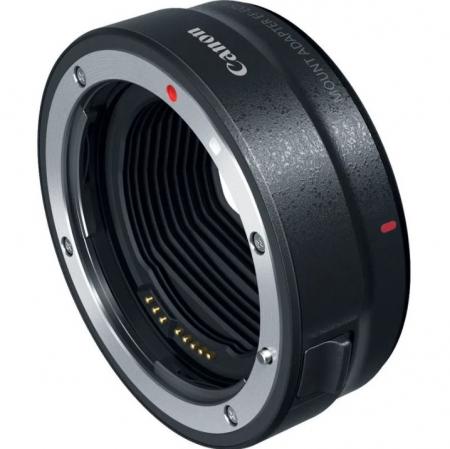 Canon Adaptor Obiective Canon EF pentru Body cu Montura RF [0]