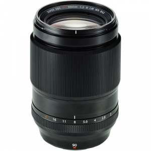 Fujifilm 90mm Obiectiv Foto Mirrorless F2 R LM WR XF0