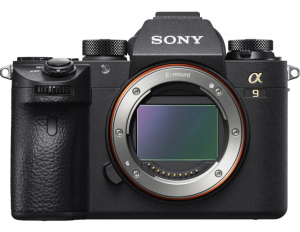 Sony Aparat Foto Mirrorless A9 Body 24MP Full Frame 4K Body0