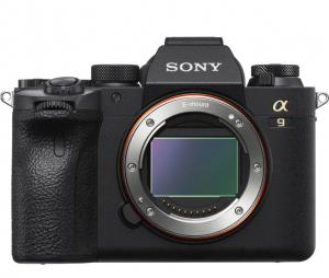 Sony Alpha a9 Mark II Aparat Foto Mirrorless Full-Frame 24.2MP Body [0]
