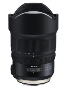 Tamron SP 15-30mm Obiectiv Foto DSLR f2.8 Di VC USD G2 montura Canon EF0