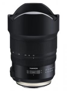 Tamron SP 15-30mm Obiectiv Foto DSLR f2.8 Di VC USD G2 montura Nikon0