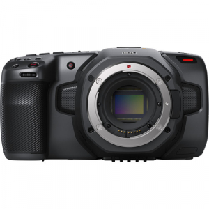 Blackmagic Pocket Cinema Camera 6K0