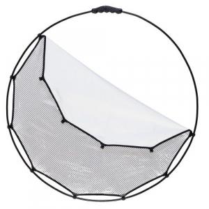 Lastolite Kit Reflector HaloCompact Soft Silver 82cm0