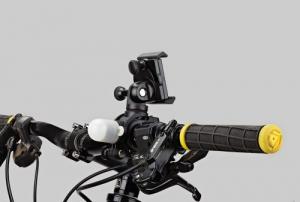 Joby Dispozitiv prindere pentJoby Dispozitiv prindere telefon cu lumini pentru bicicletaru bicicleta [3]