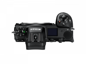 Kit Nikon Z6 Aparat Foto Mirrorless 24.5MP + Obiectiv Nikkor Z 24-70mm f4 S10